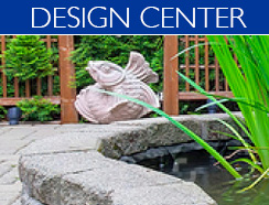across the pond design center