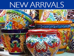 NEW ARRIVALS AT ACROSS THE POND