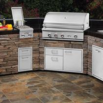 Delta Heat Outdoor Kitchens