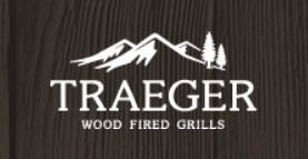 Traeger Wood Fired Grills Logo