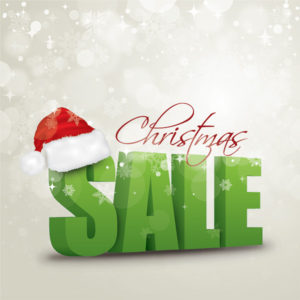 Christmas Sale! graphic