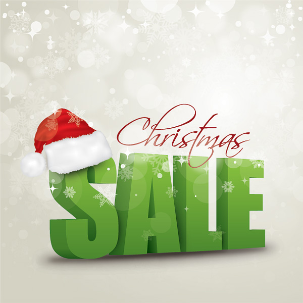 Christmas Sale! graphic