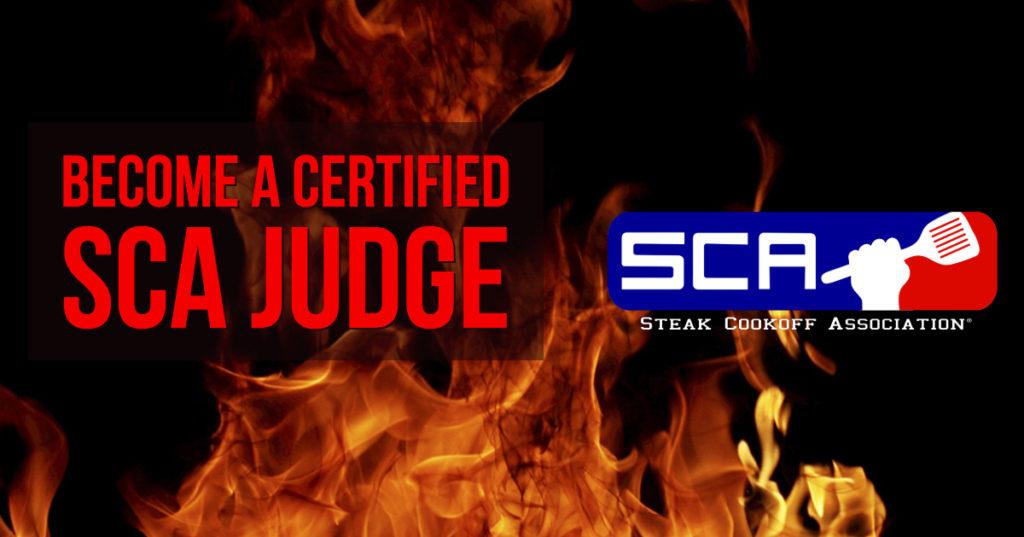 SCA JUDGE class