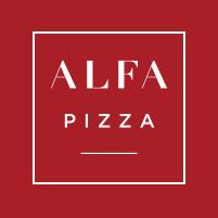 alfa pizza oven logo