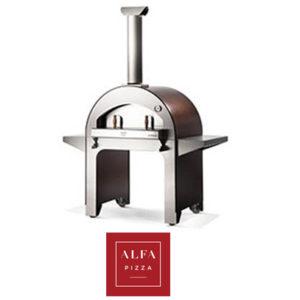 alfa pizza oven image