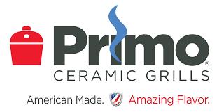 primo grills logo