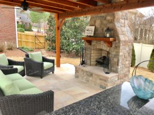 Work done by Preferred Contractor, HIS Landscapes