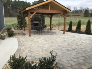 Work done by a Preferred Contractor, Awesome Cutts, LLC