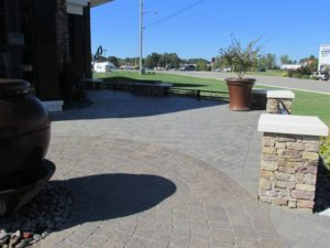 Designed by a member of our Preferred Contractor Program, Deb Truesdale
