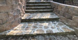radway steps