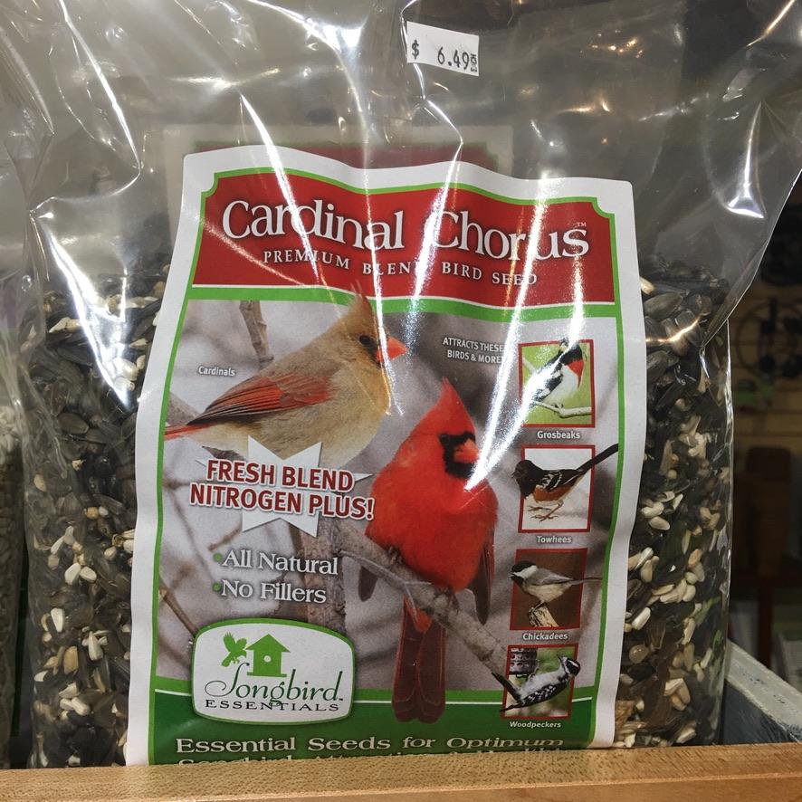 Cardinal Chorus 5lb $6.49