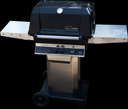 MHP's Most Popular BBQ Grill