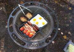 Ablaze Breakfast