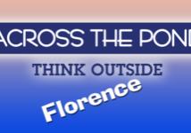 Across the Pond Florence Yard Sale